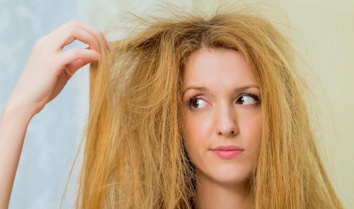Маски и обертывания для питания сухих волос