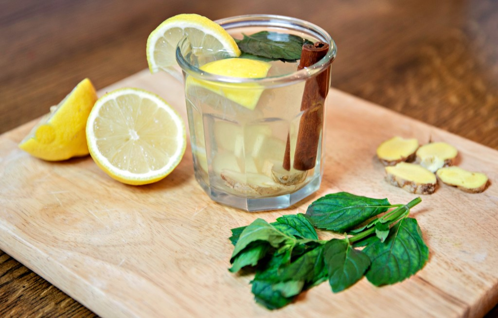 Диета с лимонным соком: 24 часа, чтобы очиститься