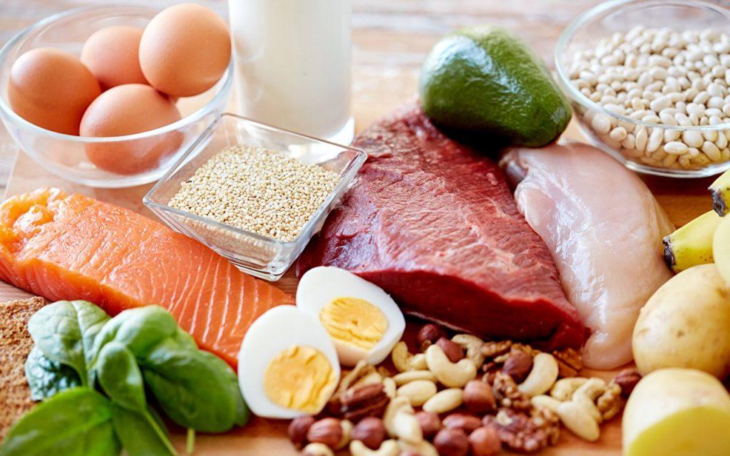 Яичная диета: немного углеводов и много белка
