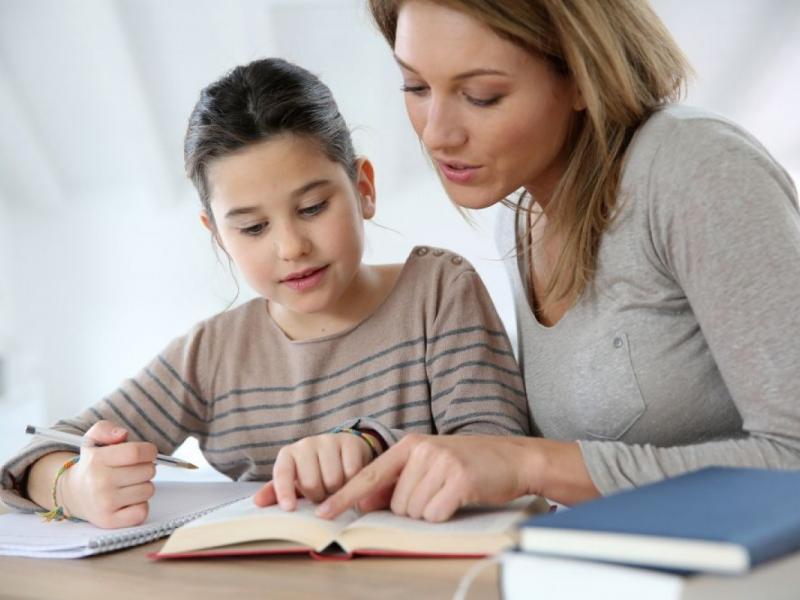 Мама в 30: Твои дети умнее. Наука так говорит